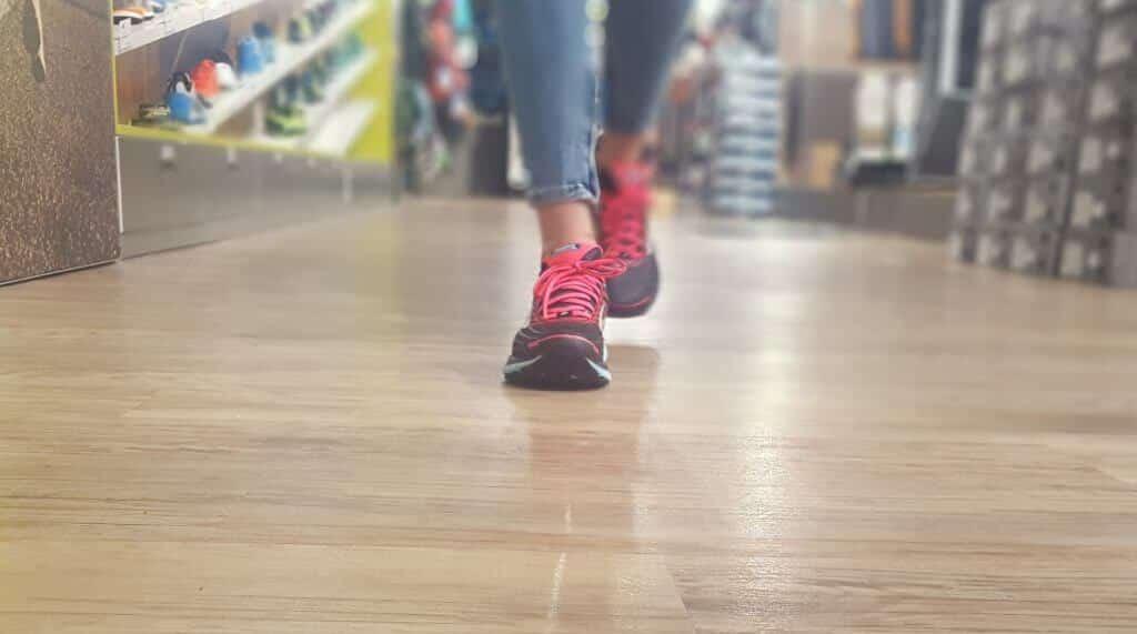 Probelaufen Running-Schuhe, Laufschuhe