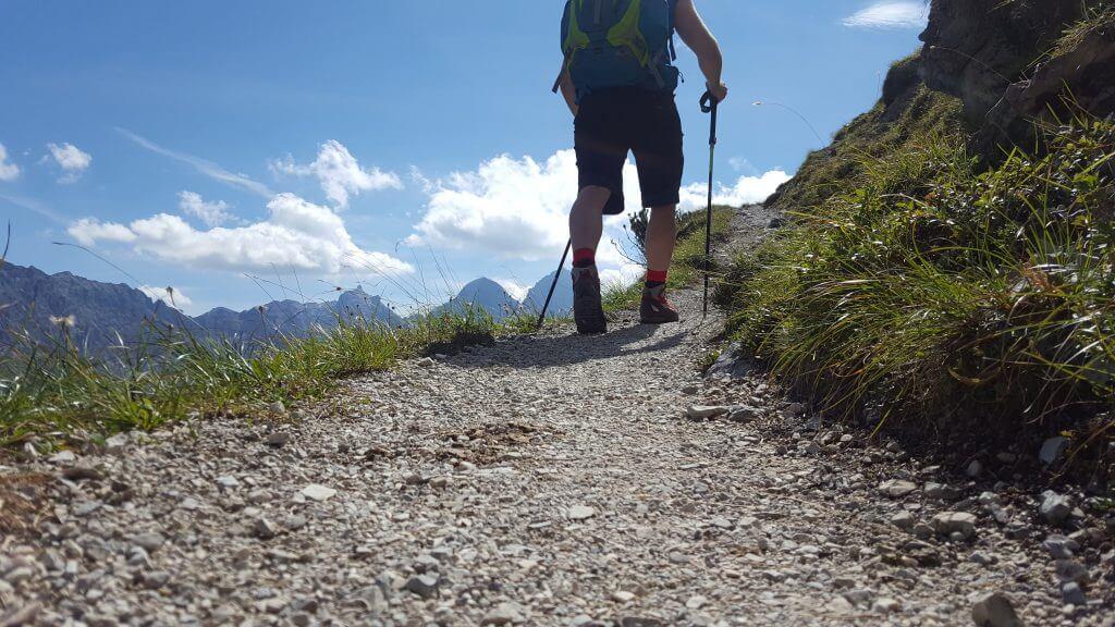 Wandern - Outdoor & Trekking Sport Gürteler