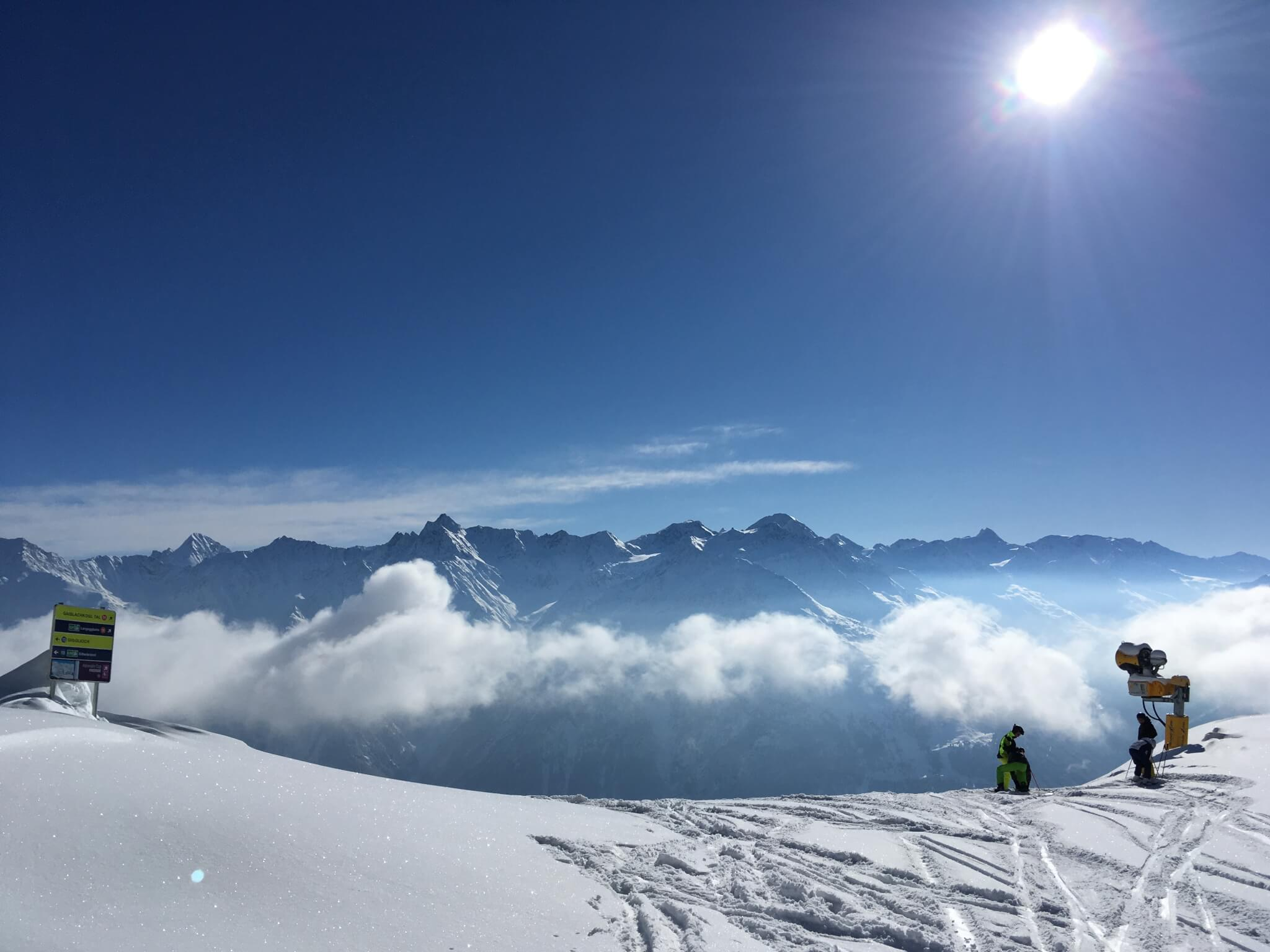 Ski Alpin Sport Gürteler Eglharting